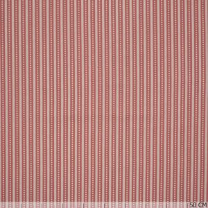 French General Stripe Dark Abricot 12