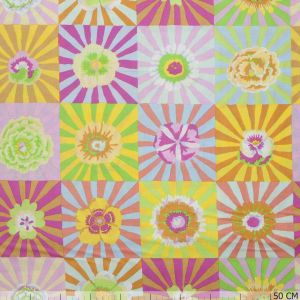 Kaffe Fassett Sunburst Yellow