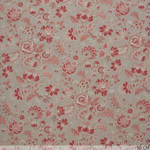 French General Flower Beige 15