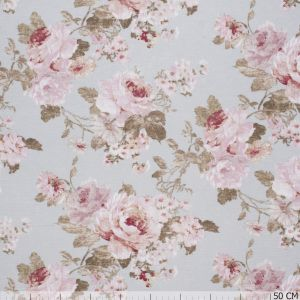Nobo Cross Romantic Flower Pink
