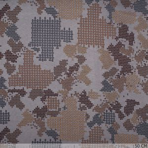 Fabric Tricot Taupe