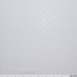 Cotton Embroidery Classic Dot