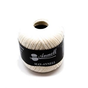 Annell Max 100gr. 3461
